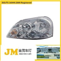 Headlamp for Lacetti /Optra 2003