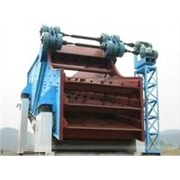 High Efficiency Heavy Mining Vibrating Screen