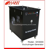 High Efficiency OH3000 Water Welding Machine