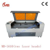 High Quality MB-1610 Laser Cutting Machine Special for Garment
