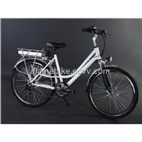 High Speed Electric Bicycle/High Speed Alloy Electric Bike