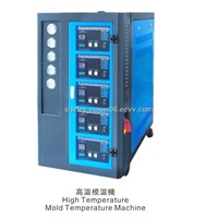 High Temperature Mold Temperature Machine /Injection moulding temperature controller machine
