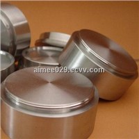 High quality Niobium target for vacuum coating