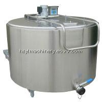 High Quality and Best Price Milk Cooling Tank