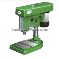 High speed precision bench drilling machine