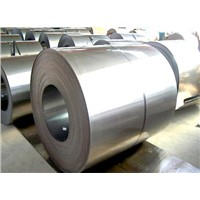 High strength low alloy structural steel Q420
