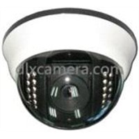 IR20M indoor dome camera