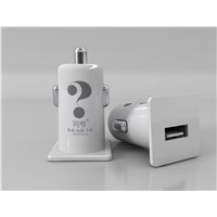 In-car chargers,Mini USB Car chargers for Smartphone