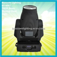 Intelligent Stage 700W Beam Moving Head Light / Stage Light (BS-4007)