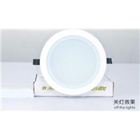 JO-2835-3C   4W   Color changable ultra-thin led ceiling light