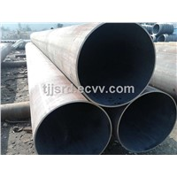 JSRD carbon steel pipes ASTM A106