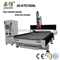Jiaxin Auto Tool Changed CNC Machining Router JX-ATC1325D