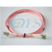 LC LC fiber optic patch cord