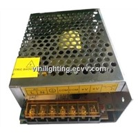 LED Power Supply 12V8A 96W
