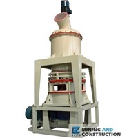 LSM series three ring ultra-fine grinding mill