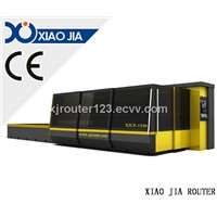 Laser Cutting Machine XJCF-1530 Supplier in China