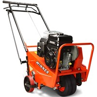 Lawn Aerator B&S 6.5HP lawn mower