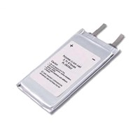 Li-Polymer battery 11000mAh 3.7V Rechargeable Battery