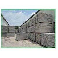 Light Weight EPS Wall Panel