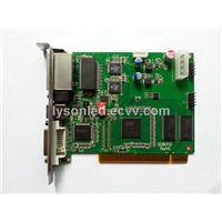 Linsn SD802D(TS802) LED Display Controller (SD801DV2) , linsn LED CARD