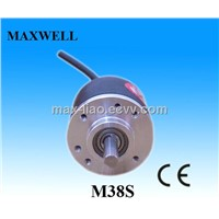 M50SA incremental rotary encoder