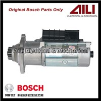 MAN Original Starter 51262017029 replaced by BOSCH 42522942 in stock 51262017124