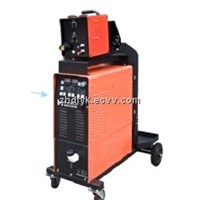 MIG series inverter type consumable electrodes gas shielded arc welder