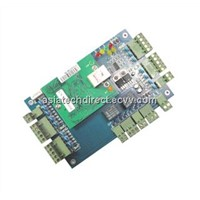 ML-AC02  TCP/IP Two Door Access Controller,Access Control Board
