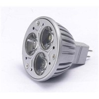 MR16  3W  LED  spot light