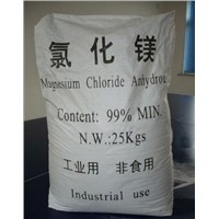 Magnesium chloride hexahydrate 98% 97% 46%(pharmaceutical grade,industrial grade)