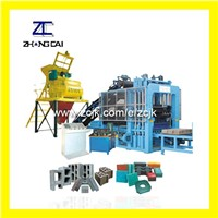 Manual Interlocking Brick Making Machine Brick Machine Price