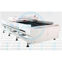 Metal and non-metal laser cutting bed HS-B1325M