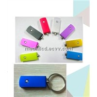 Metal colorful Usb flash memory stick