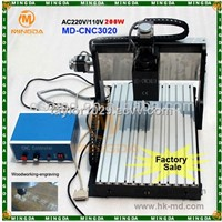 Mingda CNC 3020 acrylic engraving cutting machine