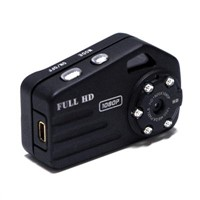 Mini Camera With Metal Housing and Full HD Video Recording DC-M900