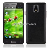 Mini N900 note 3 4.7 inch MTK6572 Dual Core Android 4.2 Smartphone