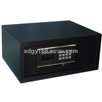 Mini safe for home/ Office/ Hotel etc