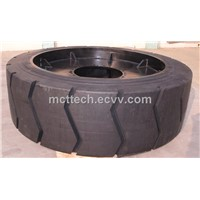 Mining Solid Tire