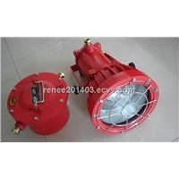 Mining flameproof project-light lamp Flameproof Floodlight