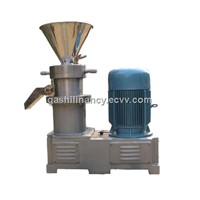 Multifunctional stainless steel peanut butter making machine