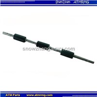 NCR ATM machine parts Assy Drive Shaft 445-0672124