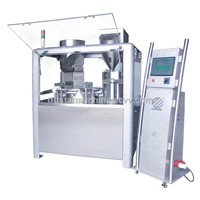 NJP-3500C Automatic Capsule Filling Machine