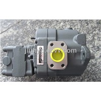 Nachi hydraulic piston pump PVD-1B-32P for Komatsu/Hitachi/Yucai Excavator