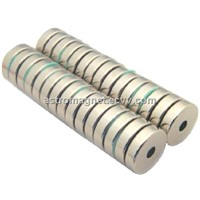 NdFeB or (Neodymium Iron Boron) Magnets