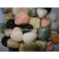 Nenjiang Topstone natural pebble