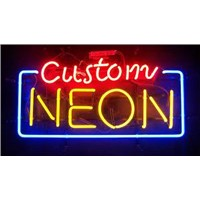Neon Sign for shop