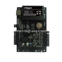 Network RFID Card 2-Door Access Control Panel C3-200
