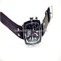 New Design LED Infrared night vision camera watch