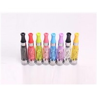 New Products for E cig Gemini Clearomizer
