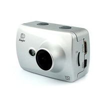 New coming Full HD 1080p waterproof surfing action camera